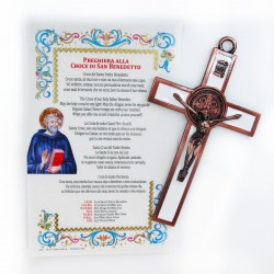 San Benedetto - Croce...