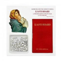 """Mini libro """"Il Santo..."""