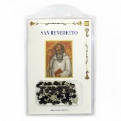 """Libretto """"San Benedetto""""..."""