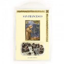 """Libretto """"SAN FRANCESCO""""..."""