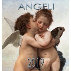 Calendario 32x34 cm -...