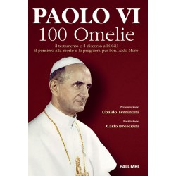 PAOLO VI – 100 OMELIE